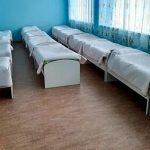 Детский сад № 34 в Копейске пос. Бажово закрыли